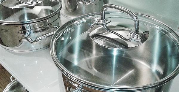 Sobre la mesa menaje y equipamiento gastron mico - Menaje cocina profesional ...